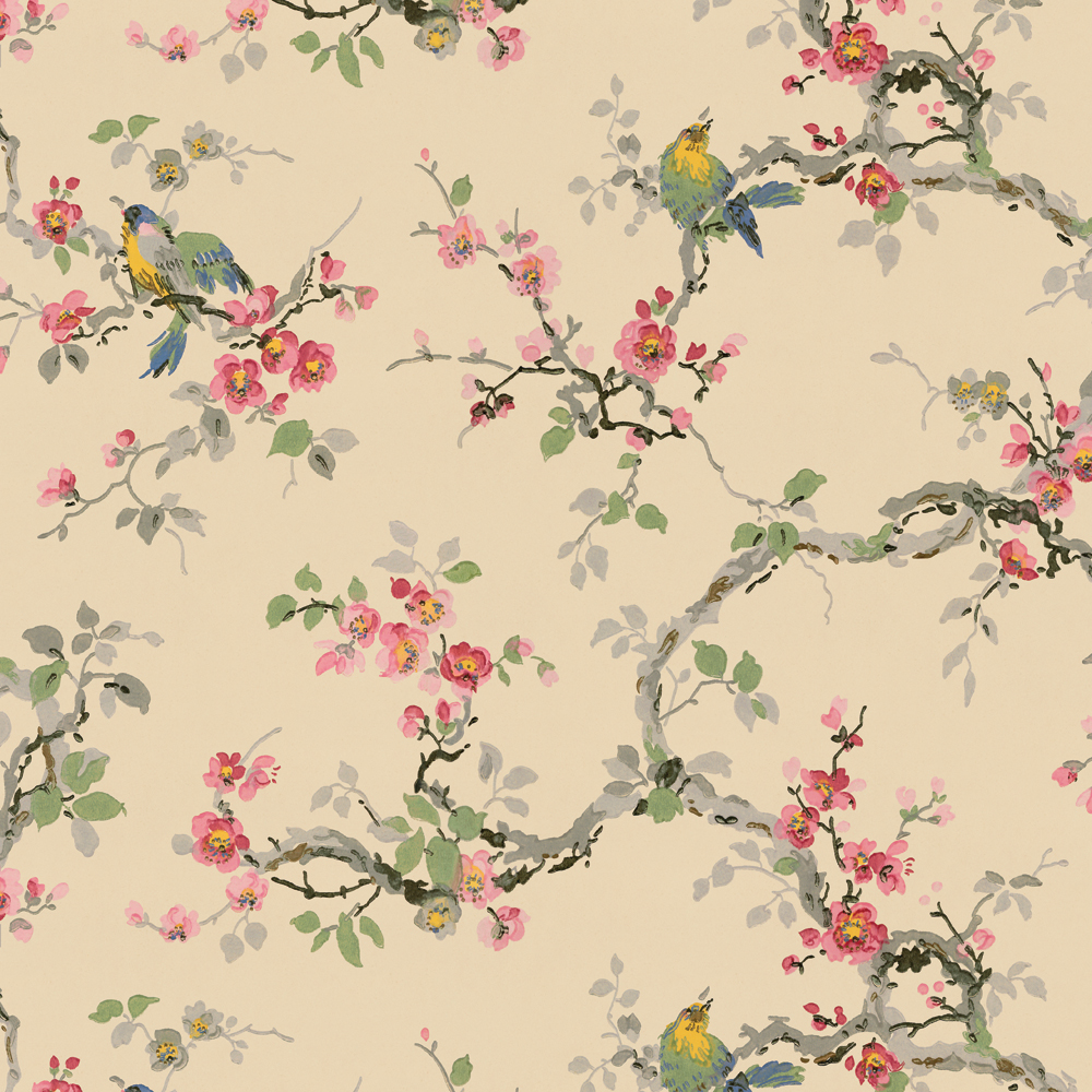 Vintage 1920s Wallpapers Bradbury Bradbury