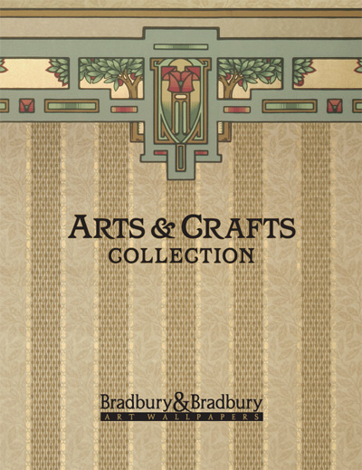 bradbury arts & crafts