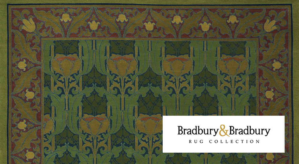 Bradbury Rug Collection