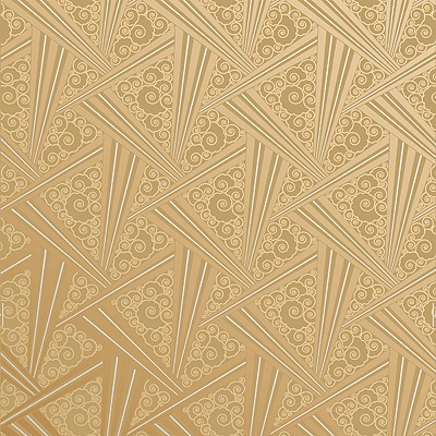 Bradbury Art Deco Style Wallpapers Zenith Wallpaper In